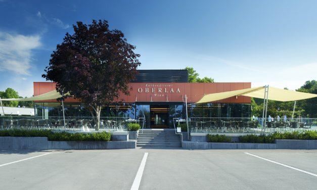 Oberlaa – am Kurpark