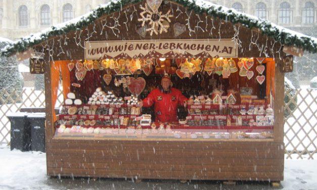 Wiener Lebkuchen